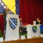 Luksemburg: Obilježen Dan početka genocida nad Bošnjacima