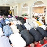 Reportage: Visite de l'Ambassade d'Arabie S. à la communauté musulmane du Luxembourg