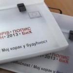 Prvi rezultati popisa: Bošnjaci većina