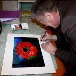 Luksemburg: Upriličena izložba fotografija Nedžiba Vučelja