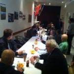 LUKSEMBURG: AMBASADE CG I BIH PODRŽALE PRIJEDLOG REZOLUCIJE O SREBRENICI