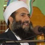 Povodom smrti šejha Ahmeda en-Nāruija sunnijskog prvaka u Iranu