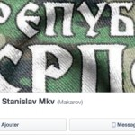 """Luksemburg: Autor četničkog grafita poziva na ubistvo """"Šiptara"""""""