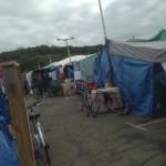 Sandžačka sela se prazne, a francuski šatori pune