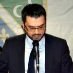 """Predsjednik BKZ Luksemburga: """"Nad Bošnjacima se vrši pocrnogorčavanje"""""""