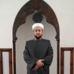 Luksemburg: Suad ef. Balić musafir džemata AIC SUD (program)
