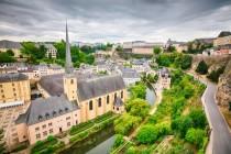 Bošnjaci u Luksemburgu