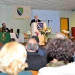 Obilježena treća godišnjica BKZ Luksemburga – Dodijeljeno priznanje Mulla Osman Hrastoder (Foto)
