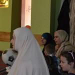 Održano predavanje za žene u džematu AIC SUD u Ešu