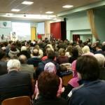 Video prilog: Obilježena treća godišnjica BKZ Luksemburga