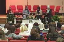 Luksemburg: Održana javna tribina – Uloga Bošnjakinje u jačanju društva
