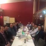Svečana dodjela Glasnika BANU bošnjačkim prvacima u Luksemburgu (foto)