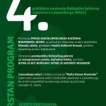 Godišnjica BKZ Luksemburga: Akademik Jahić i Sejfudin Tokić 11. marta u Luksemburgu