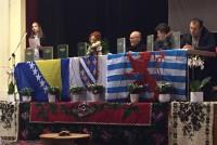 "Upriličena 4. godišnjica BKZ Luksemburga  – dodijeljeno priznanje ""Mulla Osman Hrastoder"" (foto)"