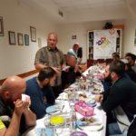 Luksemburg: Muslimanski predstavnici na iftaru ZK Bihor