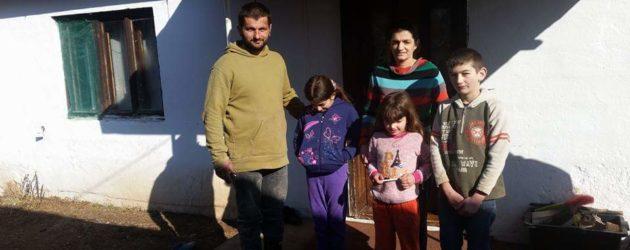 Luksemburg: Pomozimo Zijadu Agoviću iz Vitomirice da sagradi svoj dom