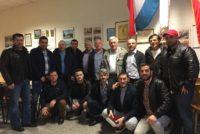 Luksemburg: Pokrenuta inicijativa godišnjeg susreta bratstva Ćemana
