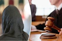 Refus de prêter serment d'une candidate avocate: La Shoura réagit!