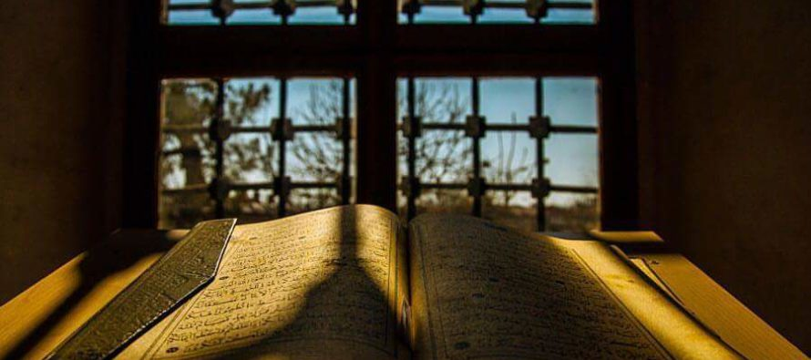 """Predavanje """"Putovanje kroz naš um"""" održano u džematu AIC SUD u Ešu (VIDEO)"""