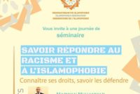 Luksemburg: Jednodnevni seminar o islamofobiji zakazan za 3. jun