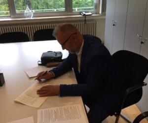 Historijski dan za muslimane Luksemburga: Osnovana Fondacija Waqf Lëtzebuerg