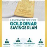 Edukativno veče u Luksemburgu: Zlatni dinar – obećavajuća investicija, sigurna štednja