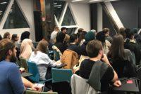 """Luksemburg: Održan seminar """"Umješnost donošenja odluka"""" sa Aidom Tule"""