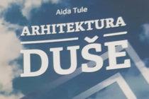 Luksemburg: Promocija knjige ARHITEKTURA DUŠE autorice Aide Tule zakazana za subotu 15. decembar