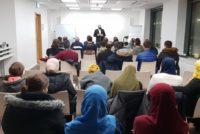 Jedan vikend – dva seminara: Džematu AIC SUD iz Eša obrazovanje na vrhu prioriteta (FOTO)