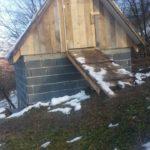 Luksemburg/Bosna: Izgrađena štala za potrebe porodice Kozlić