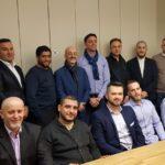 Luksemburg: Na konstituivnoj sjednici Šure za predsjednika izabran Faruk Ličina