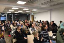 Luksemburg: Održana tribina za žene: Do zdravog života kroz zdrave navike (FOTO)