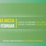 Luksemburg/Sandžak: Humanitarna akcija za februar – Pomozimo porodici Ljuca