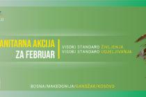 Luksemburg/Kosovo: Humanitarna akcija za februar – Pomozimo porodici Kovačević