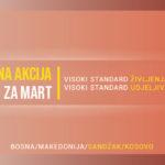 Luksemburg/Bosna: Druga humanitarna akcija za mart: Pomozimo povratničkoj porodici