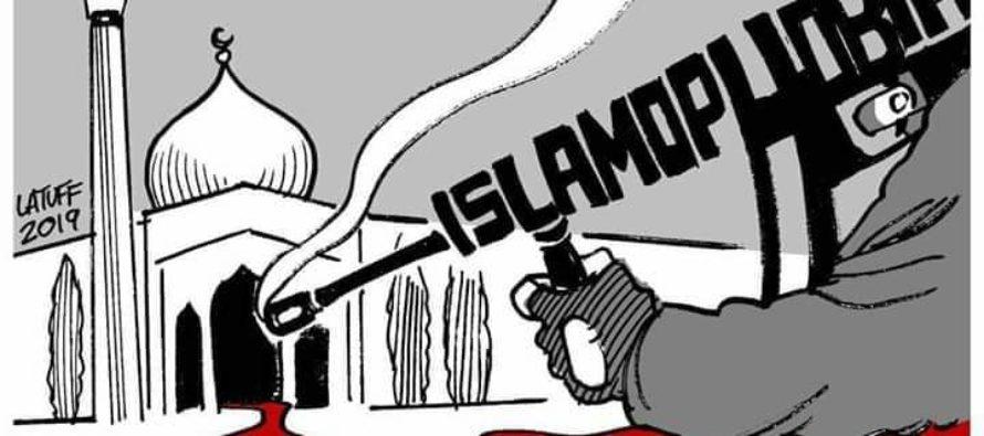 Teroristički napad na džamije u Novom Zelandu: Reakcije Šure u Luksemburgu