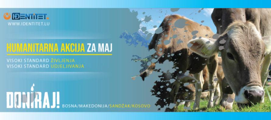 Luksemburg/Kosovo: Druga humanitarna akcija za maj – Pomozimo porodici Šabotić