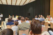 Upriličen iftar i tribina u Luksemburgu: O porodici i odgoju djece govorio mr. hfz. Adnan Mrkonjić (FOTO)