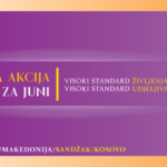Luksemburg/Bosna: Humanitarna akcija za jun – Pomozimo porodici Mušinović