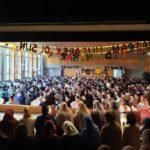 Bajram u Luksemburgu: U sali u Ešu bajram-namaz klanjalo na stotine ljudi (FOTO)