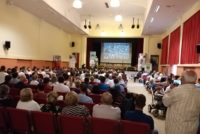Luksemburg: Upriličena komemoracija povodom 24. godišnjice genocida u Srebrenici (FOTO)