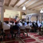 Prvi put u historiji Luksemburga muslimani upriličili Svečanu ceremoniju povodom državnog praznika (FOTO)