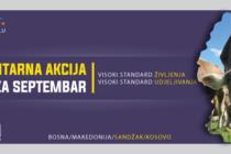 Luksemburg/Makedonija: Humanitarna akcija za septembar – Pomozimo porodici Baltič