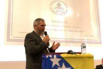 """Dobitnik priznanja """"Mulla Osman Hrastoder"""" Šefadil Ličina: Ovo priznanje za mene je čast ali i emanet (FOTO)"""