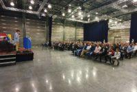 Godišnjica BKZ u Luksemburgu: Promovirana pisana djela dr. Selma Cikotića