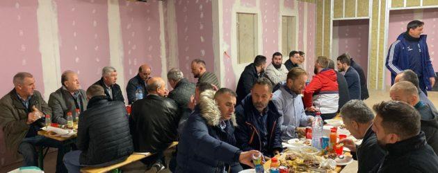 Džemat CIL u Luksemburgu uskoro u novim kupljenim prostorijama