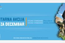 Luksemburg/Makedonija: Humanitarna akcija za decembar – Pomozimo porodici Hamidović