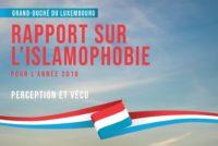 Izvještaj o zastupljenosti islamofobije u Luksemburgu