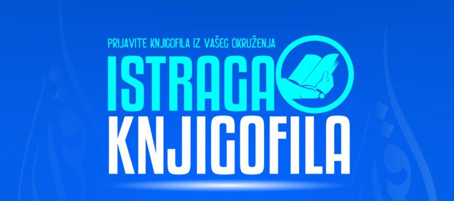 Luksemburg/Kosovo: Knjigofil Instituta IREDI za mjesec januar – Meldin Elezi