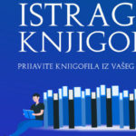 Luksemburg/Bosna: Knjigofil Instituta IREDI za mjesec april – Abdullah Turnadžić